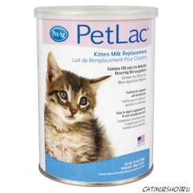 PetLac for Kittens 300 гр.